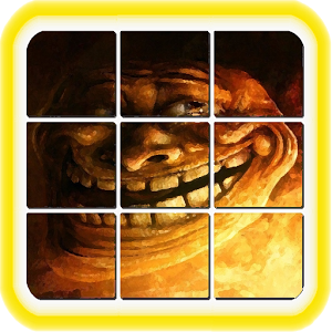 Image of Meme Puzzle Game