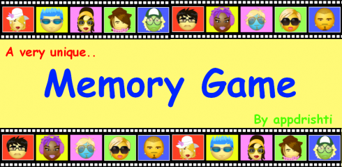 Memory Game Free Android App Android Freeware