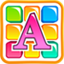 Image of Memory Learning Game Letters