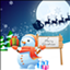 Image of Merry Christmas Live Wallpaper Free