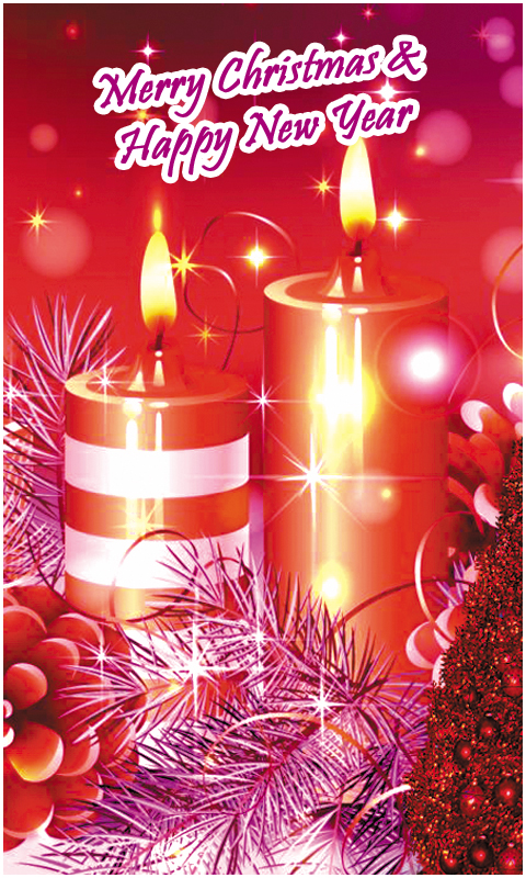 Merry Christmas Wallpaper Free free app download - Android Freeware
