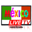 Image of Mexico TV Streaming
