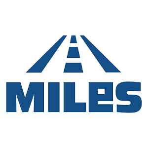 Miles App - Book a Moving Truck