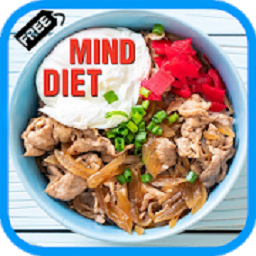 Image of Mind Diet Plan