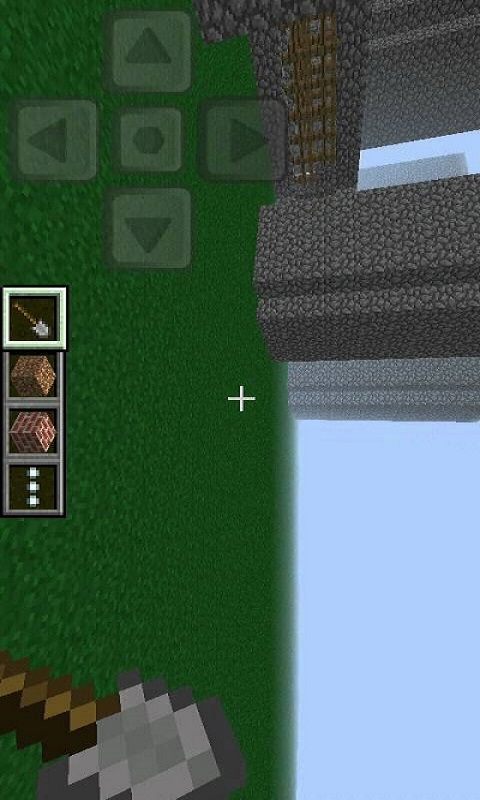 Minecraft Cheats Android screenshot 1