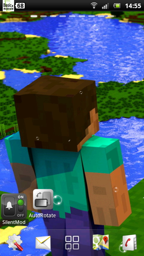 pics photos minecraft wallpaper android phone free