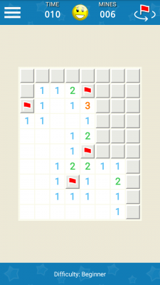 Minesweeper Master screenshot 1