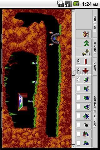lemmings freeware