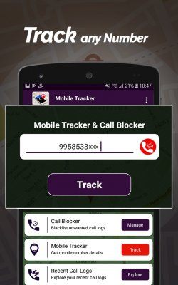 Mobile Number Tracker Latest | Free Android App APK