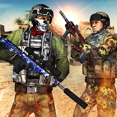 Image of Modern Force Multiplayer Online