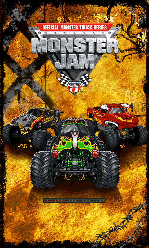Monster Jam Lite Free Apk Android App Android Freeware