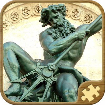 Image of Monuments Jigsaw Puzzles