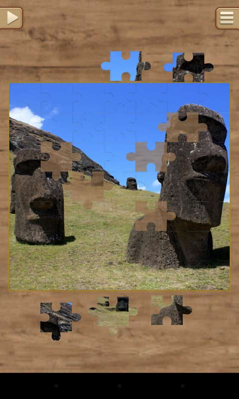 Monuments Jigsaw Puzzles screenshot 2