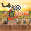 Image of Motocross Hill Racing Game