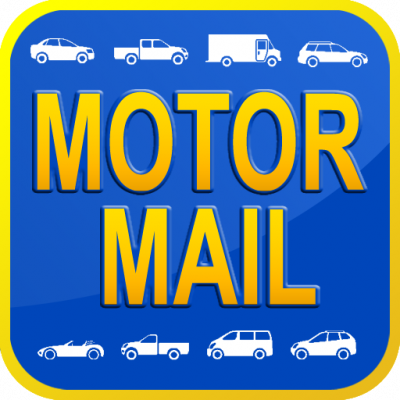 Image of Motor Mail