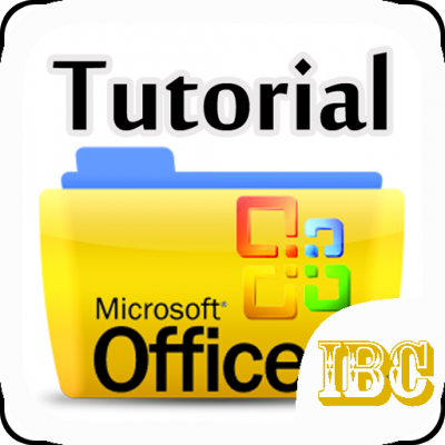 Ms Office Tutorial