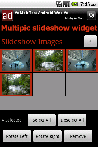 Property inventory widgets for your active, pending and ...  Slideshow Widget For Website