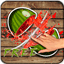 Image of Multislicer - FruitsSlice Vegetables Ninja 3D Game