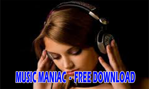 Music Maniac - Mp3 Downloader for Android - Download