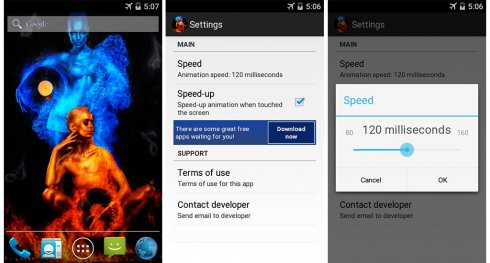 how to put music on android phone for free