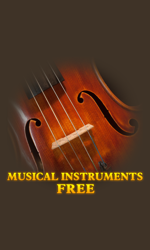 android musical instrument apps free download
