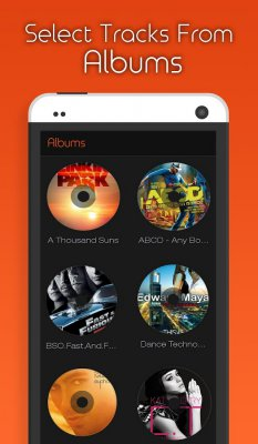 9music - Music Player screenshot 2
