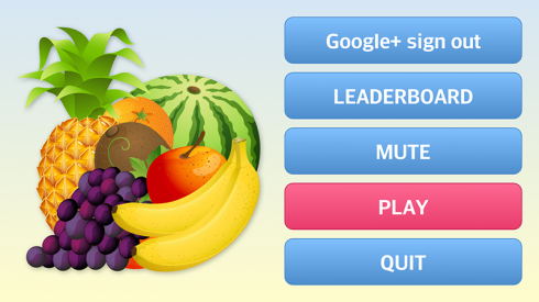 My Fruits screenshot 1