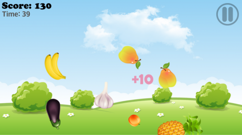 My Fruits screenshot 2