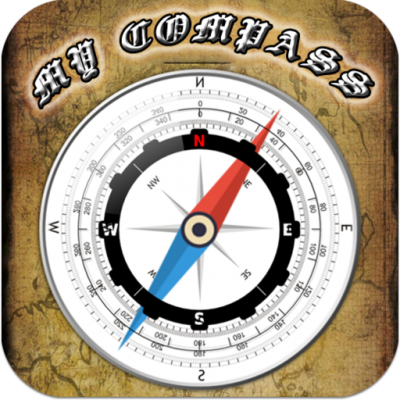 My Simple Compass