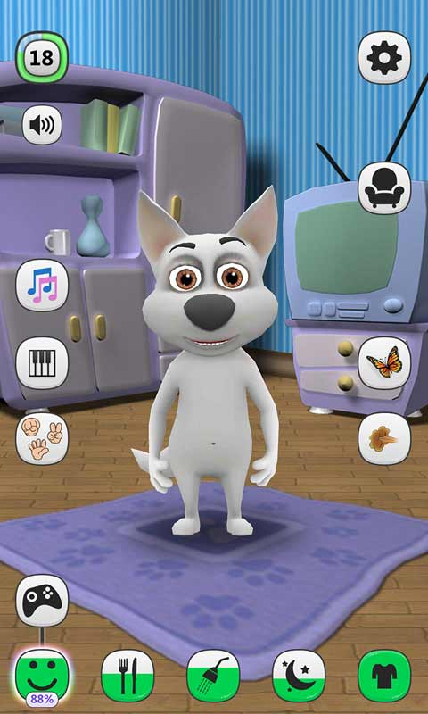 dog games free  for mobile