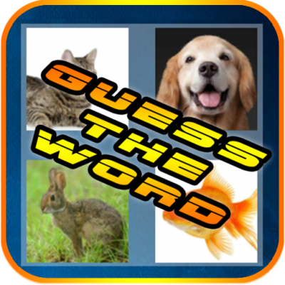 MyWord - Guess The Word puzzle game