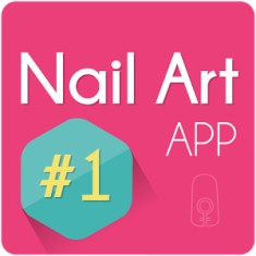 Image of Nail Art For All FREE APP