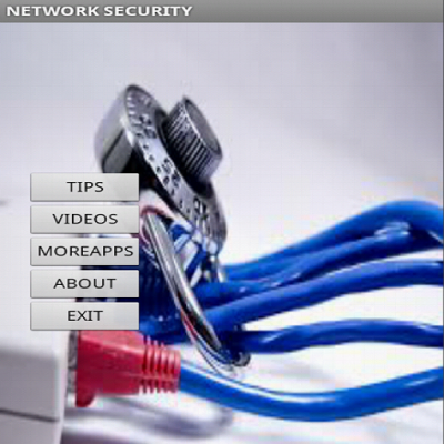 Networking Security screenshot 1
