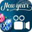 Download New Year Animated Videos for Android phone