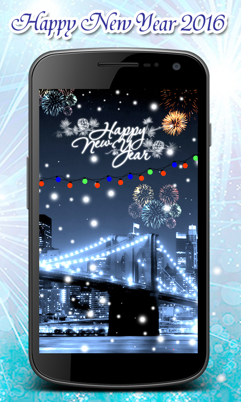 download new year live wallpaper