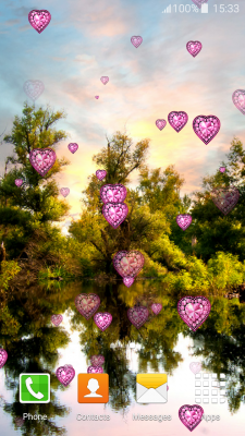 newest nature live wallpapers free apk android app