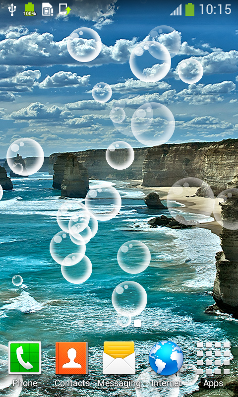 Newest Ocean Live Wallpapers Free App Download Android Freeware