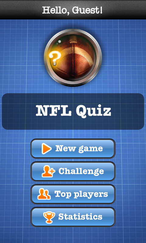 Nfl Football Quiz Free Android App Apk