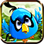 Download Ninja Birds Invader for Android phone