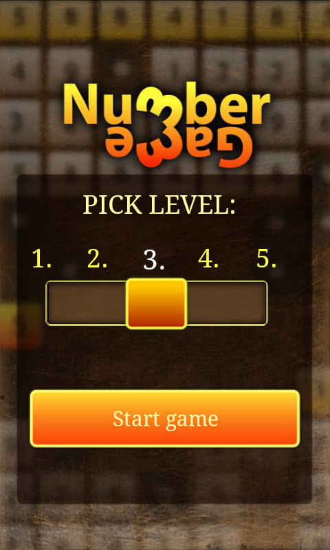 number 1 game app for android