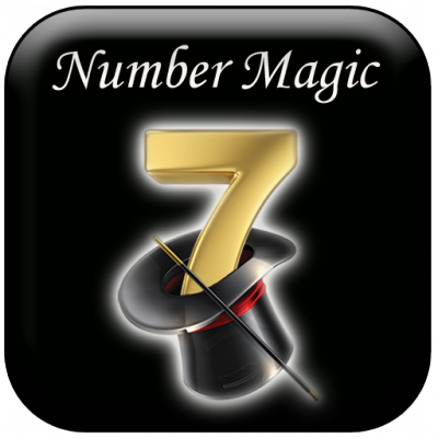 Image of Number Magic Real