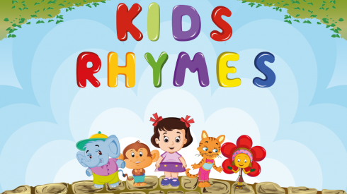 Nursery Rhymes for Kids screenshot 1