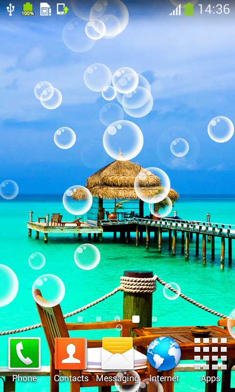 Ocean Live Wallpapers Top Free App Download Android Freeware