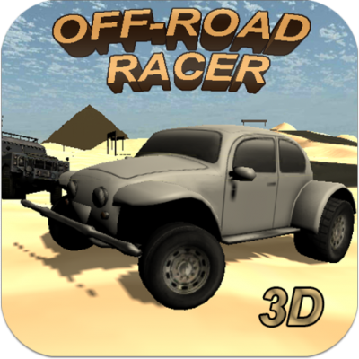 Image of  Off-Road Racer 3D game