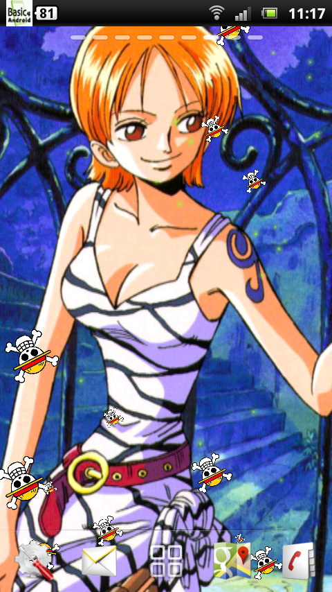 one piece live wallpaper 3 free download for android