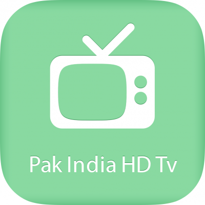 Pak India HD TV Free app