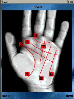 Palmistry free app download - Android Freeware