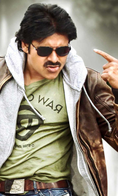 Pawan Kalyan Jigsaw Puzzle Android App Free Apk By