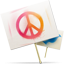 Download Peace Wallpapers for Android phone