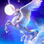 Download Pegasus Fantasy Live Wallpaper APK app free